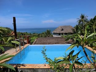 %name Sunrise Bungalow with total ocean view 4 เกาะพะงัน