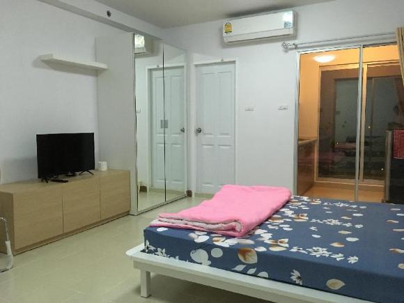 Asean City Condominium