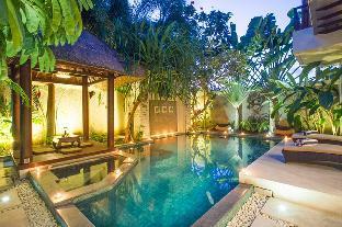 [ヌサ ドゥア](20m²)| 1ベッドルーム/1バスルーム ULA Villas Bali 1 BDR Private Villas with Jacuzzi - ホテル情報/マップ/コメント/空室検索