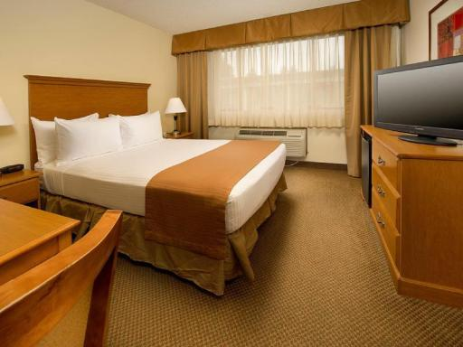 Best Western Airport Executel - Seatac hotel accepts paypal in Seattle (WA)