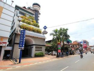 Hotel Arcadia - Kottayam