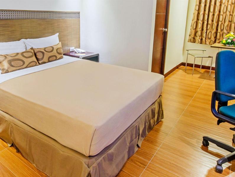 ファーサル ホテル パラワン (Fersal Hotel Palawan)