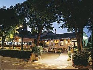 Hotel Le Flamant Rose Logis - Camargue Арль