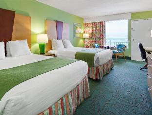 Best guest rating in Fort Walton Beach (FL) ➦ Quality Inn Bayside Fort Walton Beach takes PayPal