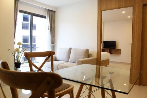 City Graden Pratumnak  2  Bedroom  Luxury POOL/GYM/SAUNA  04