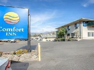 Comfort Inn Yosemite Area PayPal Hotel Oakhurst (CA)