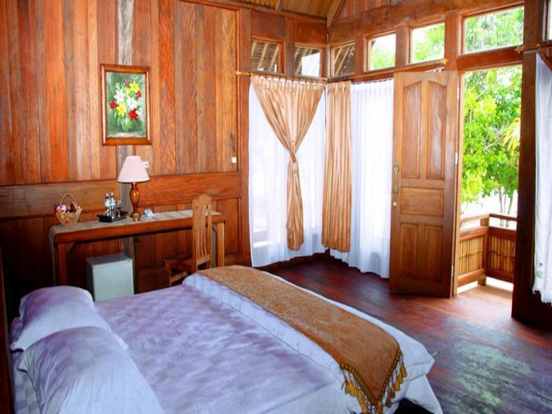 Wakatobi Patuno Resort picture