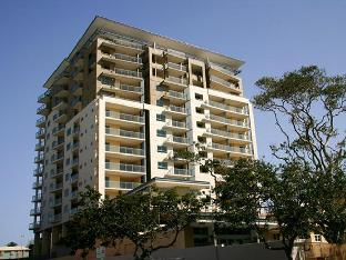 Hotell Proximity Waterfront Apartments  i Brisbane, Australien