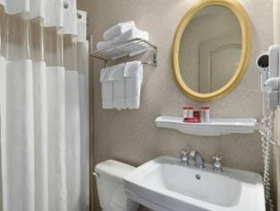 Ramada Limited Downtown Vancouver Vancouver (BC) - Bathroom