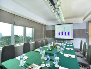 Metropark Hotel Causeway Bay Hong Kong - Meeting Room