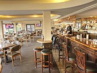 Days Inn Victoria On The Harbor Victoria (BC) - Pub/Lounge