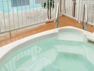 Days Inn Victoria On The Harbor Victoria (BC) - Hot Tub
