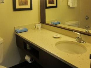 Days And Conference Centre Toronto Don Valley Hotel Toronto (ON) - Bathroom