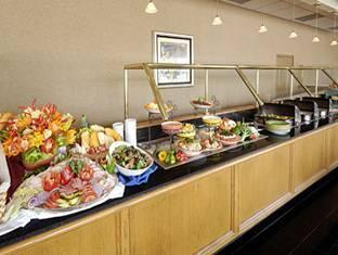Radisson Toronto East Hotel Toronto (ON) - Buffet