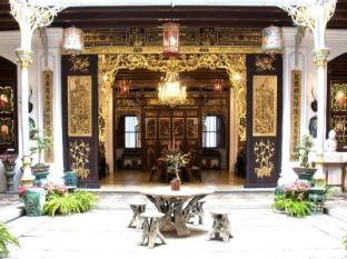 Bayview Hotel Georgetown Penang - Heritage Row