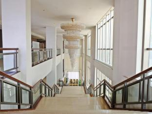 Mandarin Plaza Hotel Cebu City - Interior