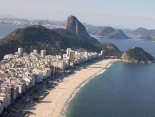 Windsor Palace Hotel Rio De Janeiro - Surroundings