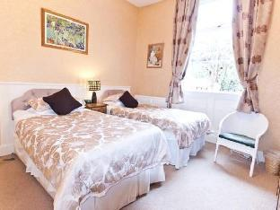 Pinfold Guest House