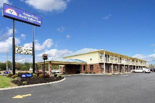 Americas Best Value Inn - Athens, TN