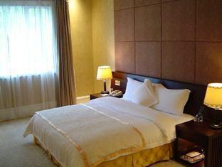 International Conference Hotel Nanjing - Deluxe Suite