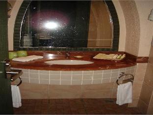 長隆酒店 廣州 - 衛浴間