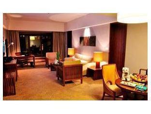 長隆酒店 廣州 - 客房