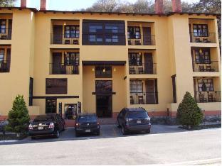 Spa Holistico Real Hotel