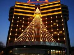 Shanxi Grand Hotel, Taiyuan