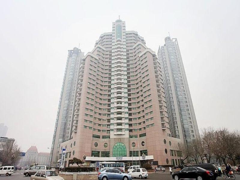 Somerset Olympic Tower Tianjin - Tianjin