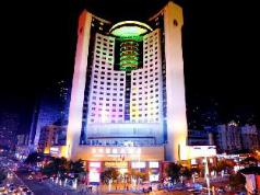 International Wenzhou Hotel, Wenzhou