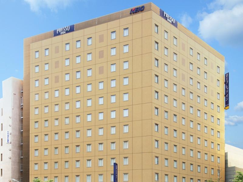 Tokyo Station hotel | Keio Presso Inn Kayabacho