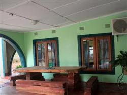 The Greens Inn And Chinese Cuisine Livingstone