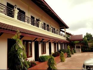 Phetxomphou Guesthouse