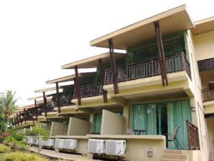 Beringgis Beach Resort & Spa Kota Kinabalu - Hotelli välisilme
