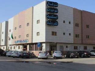 Merfal Hotel Apartments Al Murooj