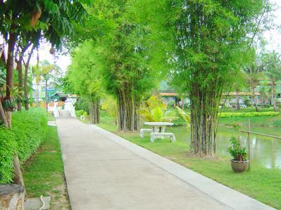 邦嘉度假村,โรงแรม บางจาก ภูพาน รีสอร์ต