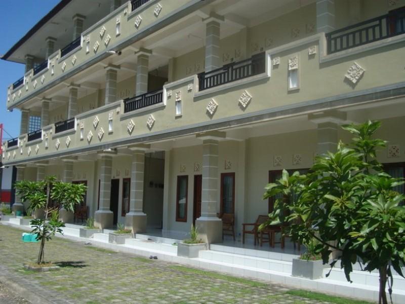 Lotus Apart'Hotel