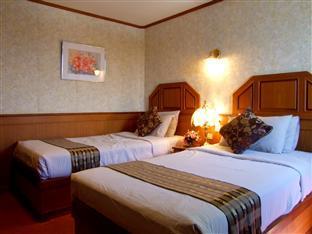 โรงแรมสกล แกรนด์ พาเลซ