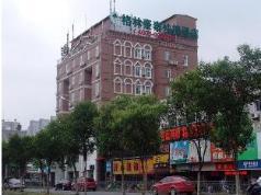 Green Tree Inn Wuxi Zhongqiao Hotel, Wuxi