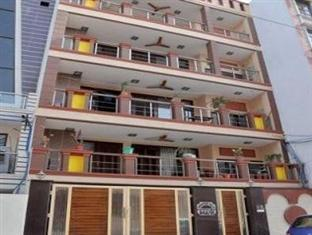 The Royal Nest Apartments New Delhi - Hotel exterieur