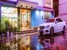 Tropical Island Hotel, Sanya