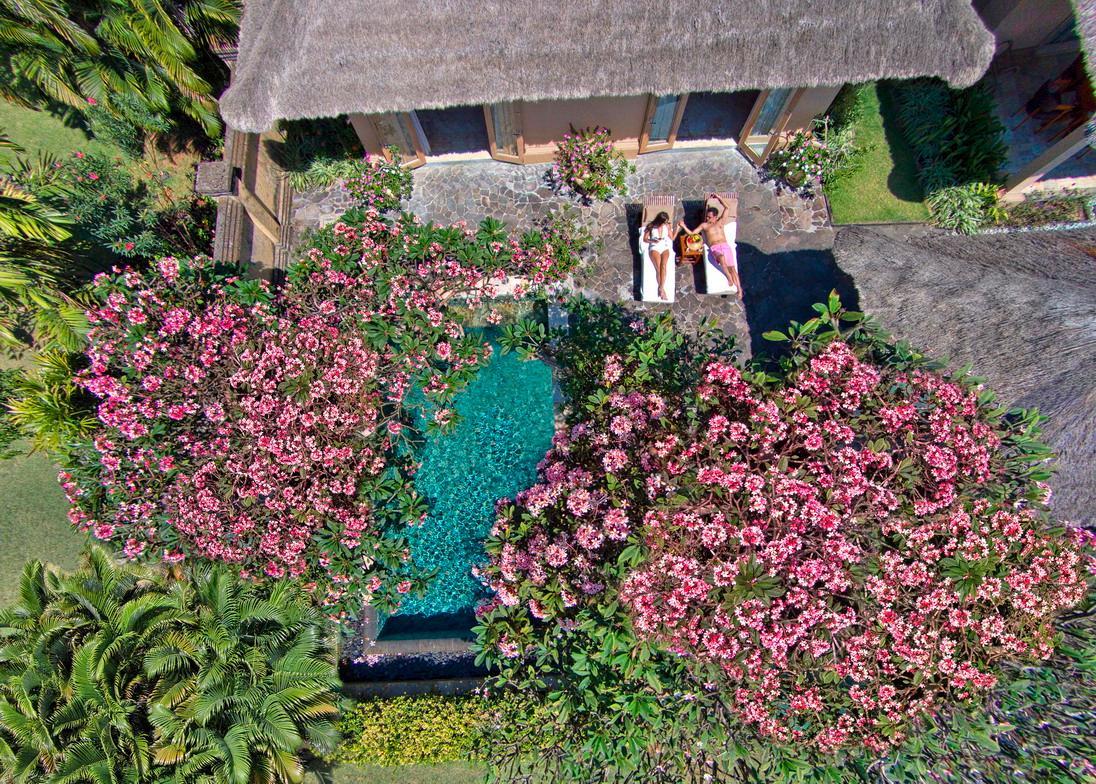 The Villas at AYANA Resort
