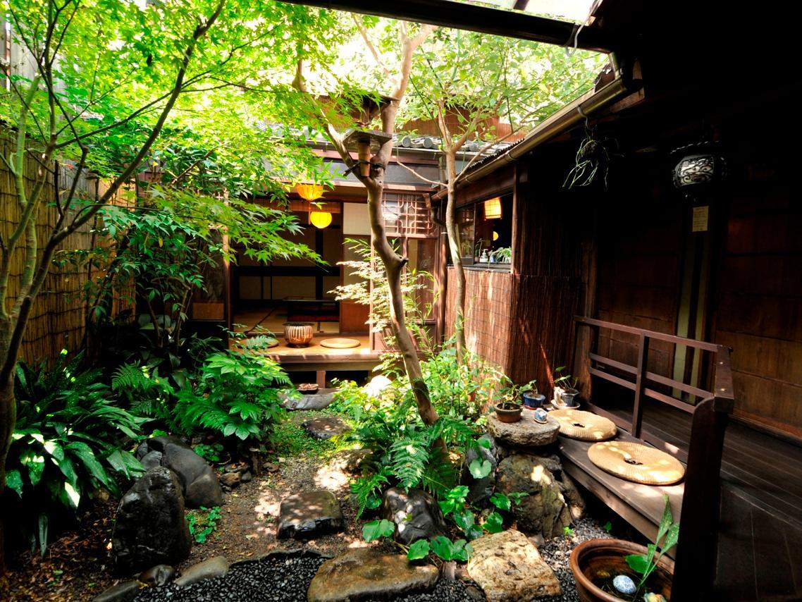 Guest House Waraku-an Kyoto Japan