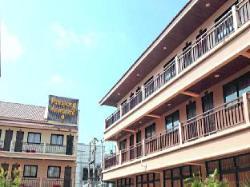 Panupong Apartment Samui