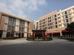 Yigoo Business Hotel, Shanghai