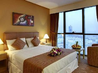 Gulf Rose Hotel Hotel in ➦ Kuwait ➦ accepts PayPal.