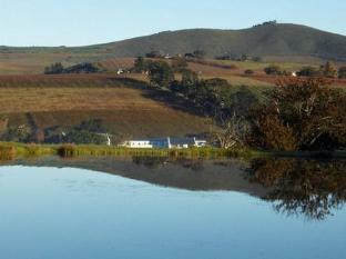 Brenaissance Wine & Stud Estate Stellenbosch - View of Surroundings