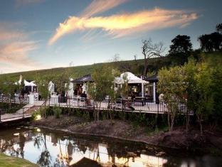 Brenaissance Wine & Stud Estate Stellenbosch - Cafe