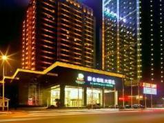 Chengdu Serengeti Hotel, Chengdu