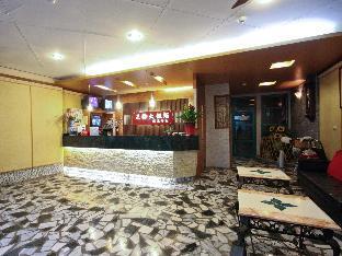 ジェン ヤン ホットスプリング ホテル5